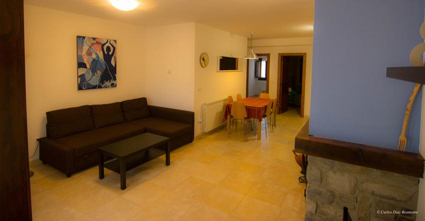 Apartamento Luna